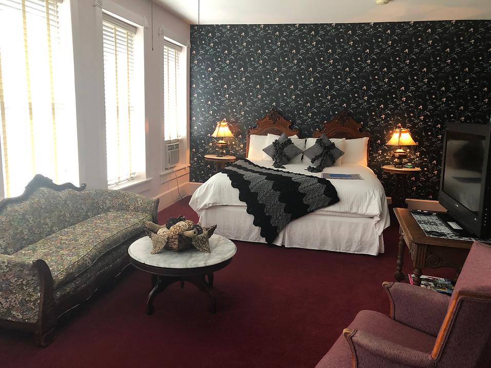Palace Hotel - Suite 8
