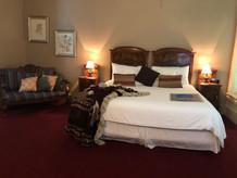 Palace Hotel - Suite 7