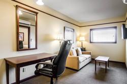 seville - room