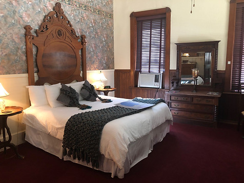 Palace Hotel - Suite 2