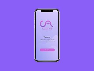 Self-Managment App for Cancer Survivors