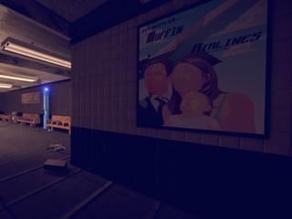 MCI-Virtual Reality Simulation