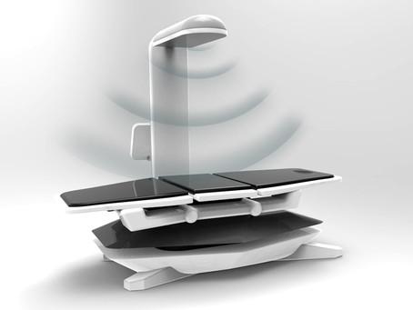 DEXA Bone Densitometry Device