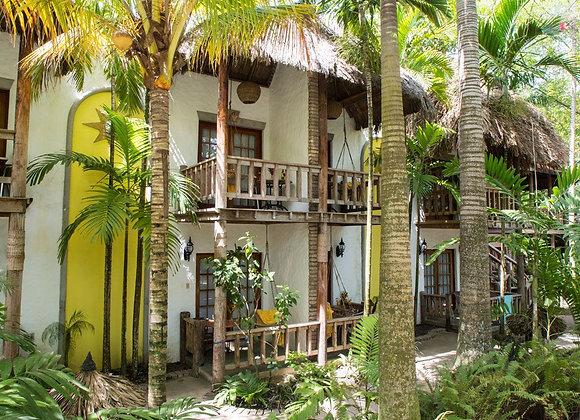 Kuyaba Hotel