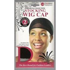 Stocking Wig Caps
