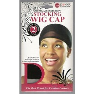 Stocking Wig Caps