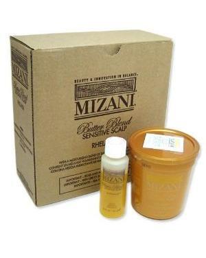 Mizani Butter Blend Sensitive Scalp Relaxer (PRO)
