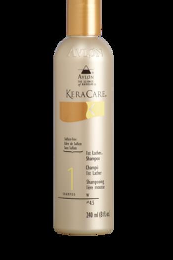 KeraCare First Lather Shampoo