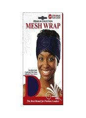 Mesh Wrap Cap