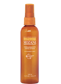 Mizani Thermasmooth Shine Extend
