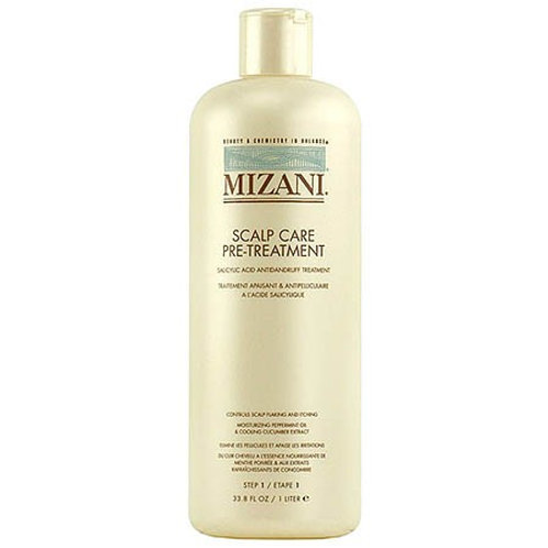 Mizani Scalp Care Pre-Treatment (PRO)