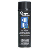 Oster Cool Lube