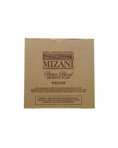 Mizani Sensitive Scalp Relaxer (PRO)