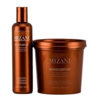 Mizani Moisturfuse® Moisturizing Conditioner