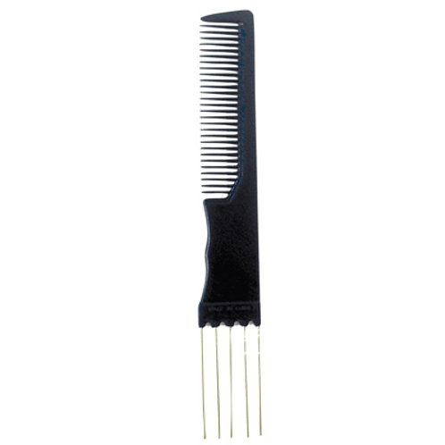 Styling Comb with Lift Pick