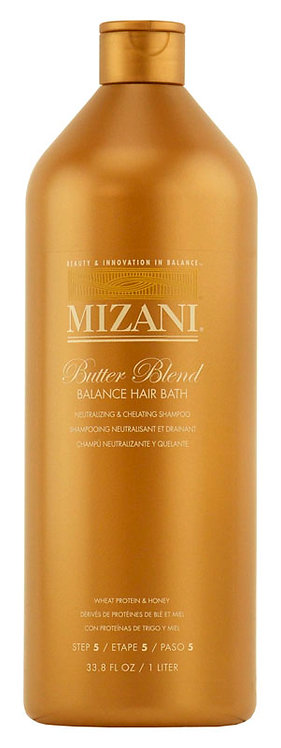 Mizani Butter Blend Balance Hair Bath Neutralizing