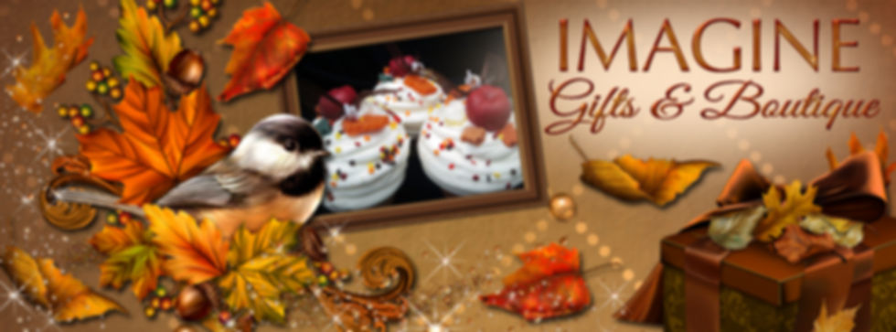Imagine Gifts & Boutique | Home of the Northwest Cupcake Candle