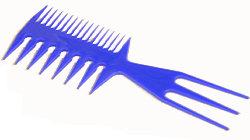 3 Way Comb