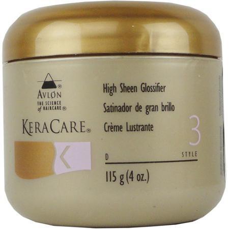 KeraCare High Sheen Glossifier