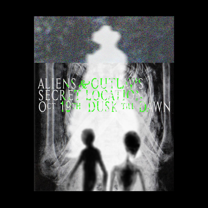 Aliens & Outlaws