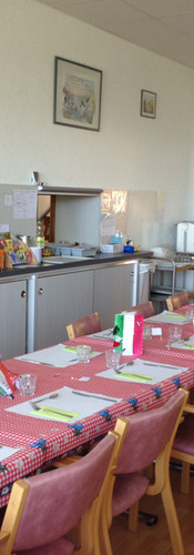 Journée Italienne