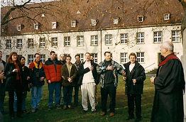 K.K.Unger, Mainz University2001