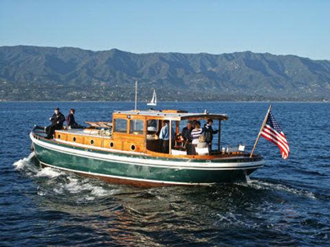Santa Barbara Maritime Museum - USCG RAN
