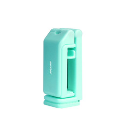 MT-AM07 Portable Travel Phone Holder - Turquoise
