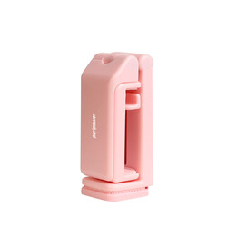 MT-AM07 Portable Travel Phone Holder - Rose Pink