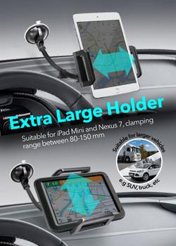 extra large holder