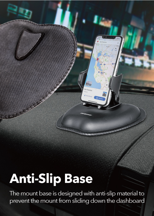 Anti Slip Base