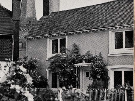 1968: A photo-shoot of Cuckfield Town