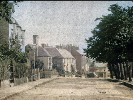 1868: Mystery illness to Cuckfield wife blamed on witchcraft