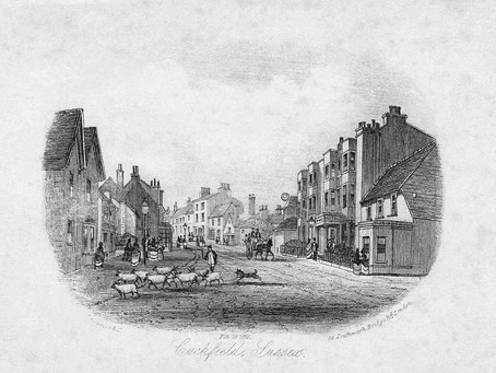 Four more facts you may not know about Cuckfield