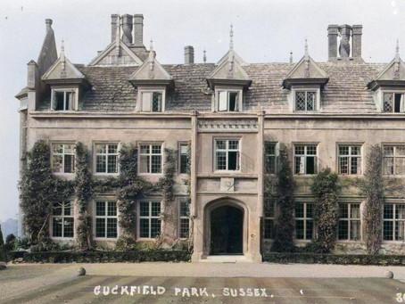 1806: Court hears a strange case of false arrest at Cuckfield Place