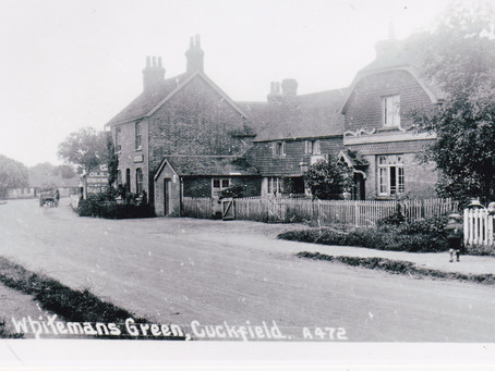 10 facts you may not know about Cuckfield