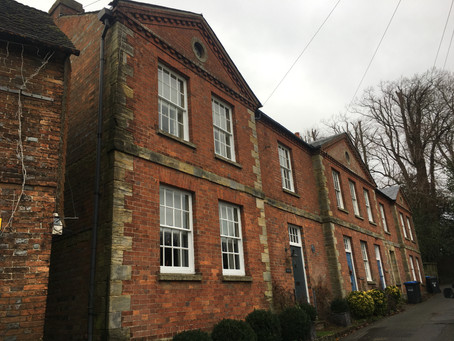 1835: Cuckfield Workhouse inmates on near-starvation rations