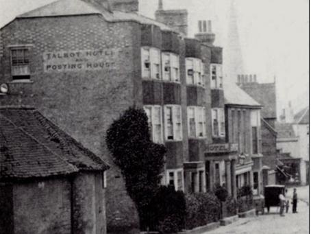 1864: Harsh Sentences for local lawbreakers