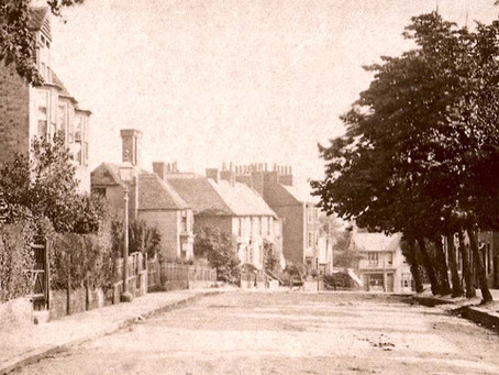 1865: Rights and Privileges of Cuckfield people are under threat!
