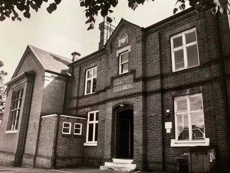 1888: Cuckfield Court at the Talbot closes; new Haywards Heath Court House used for the first time