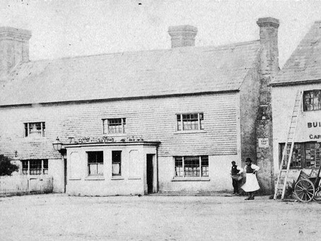 1839: Charge of attempted murder after unprovoked attack at the Rose and Crown Cuckfield