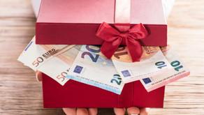 Donations et projet immobilier: Abattement supplémentaire de 100 000 euros pour aider vos proches..