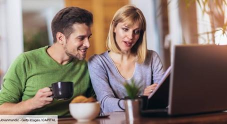 Vous avez un prêt immobilier ?