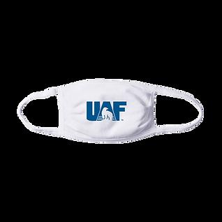 UAF Mask White.png