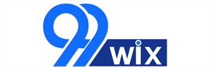99wix logo