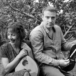 Lucy Watkins & Simon Swarbrick