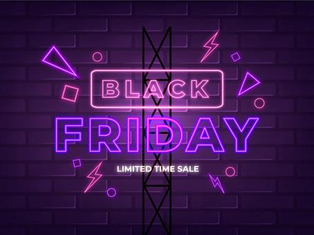 Como preparar seu negócio para a Black Friday?