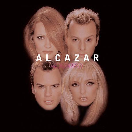 Magnus Carlsson - Alcazar - Alcazarized