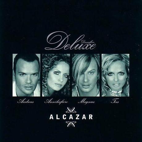 Magnus Carlsson - Alcazar - Danceflooor DeLuxe