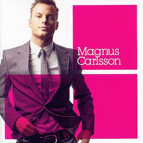 Magnus Carlsson - Magnus Carlsson